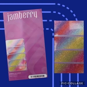 Brand New in Pkg Jamberry Nails